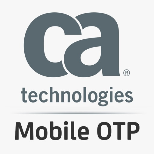 CA Mobile OTP