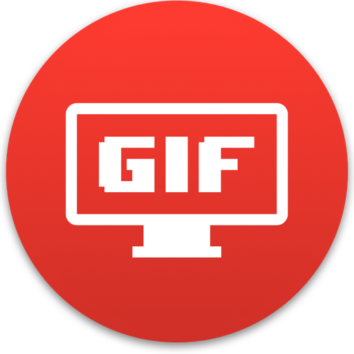 Gif Recorder - Record Your Screen