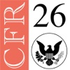 26 CFR - Internal Revenue (LawStack's Title 26 Code of Federal Regulations / IRS)