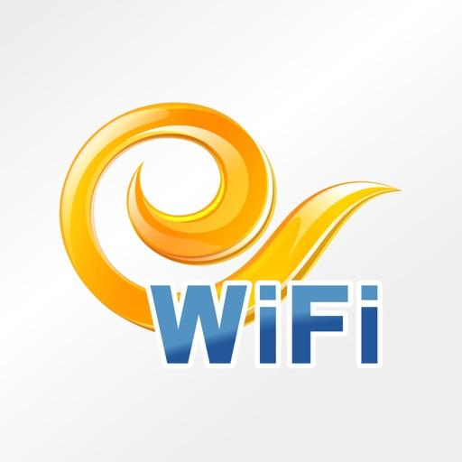 天翼宽带WiFi