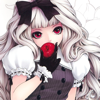 Live-Fototapete - anime Sammlung