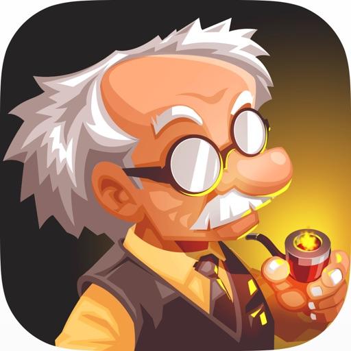 原子9号 —— 一个关于化学的游戏