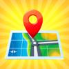 GPS Harti Navigare - Harta Rutiera
