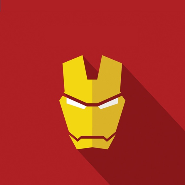 Wallpapers for The Iron Man Free HD + Filters and Emoji ...