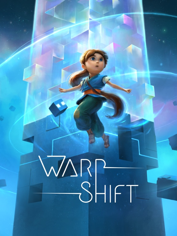 Warp Shift Screenshot
