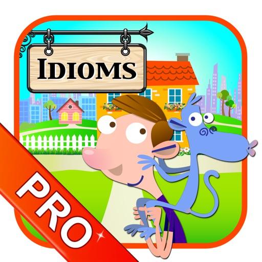 Super Duper Idioms Pro