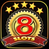 888 Party Casino Slots - 9 Paylines Slots Machine