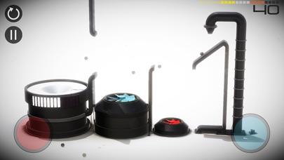 Perchang - パズルボール screenshot1