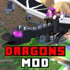 DRAGONS MODS for Minecraft PC - Best Pocket Wiki & Tools for MCPC Edition