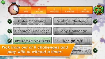 Jazza's Arty Games app