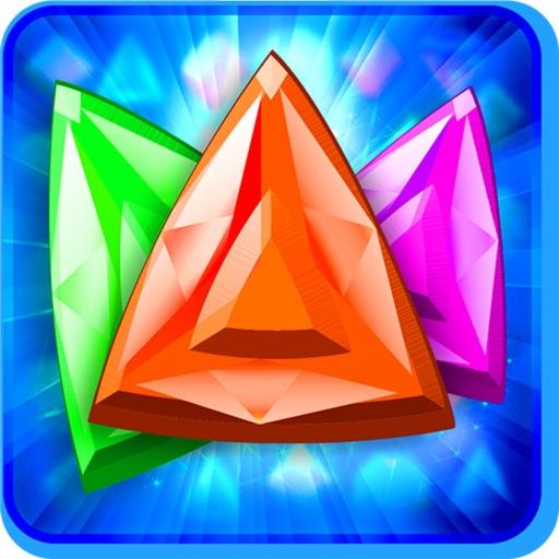 Crazy Blast Jewely : Jungle Game iOS App