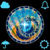 Pronóstico Local-Reloj Libre