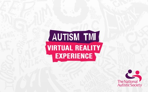 Autism TMI Virtual Reality Experience screenshot 2