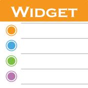 Reminders Widget