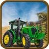 Harvesting Tractor Farming Simulator Free simulator
