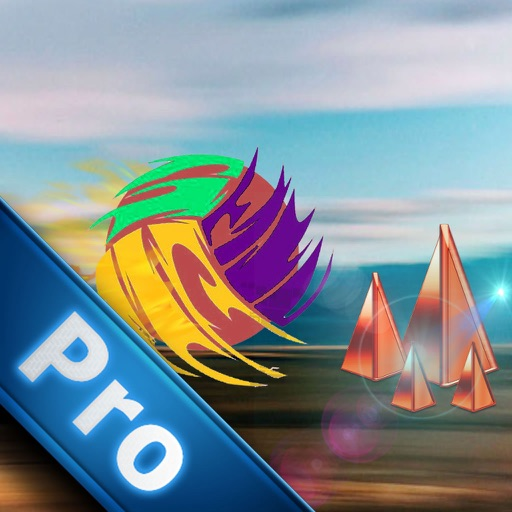 Ball Devil PRO - Intense Amazing Jump Flames iOS App
