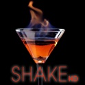SHAKE-HD - Martini Recipes icon