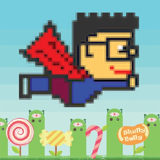 Shuper Fly iOS App