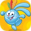Смешарики - интерактивный развивающий журнал для детей