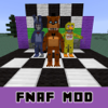 FNAF Mod for Minecraft PC
