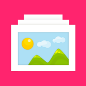GetSpace Free - Duplicate Photo Disk Cleaner & Device Memory Booster icon