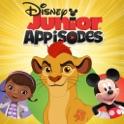 Disney Junior Appisodes icon
