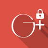 Protection for Google Plus free - secure your Google Plus account with passcode - Lock for Google Plus