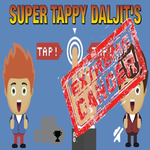 Super Tappy Daljits iOS App