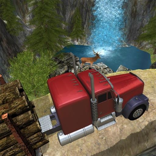 Truck Simulator: Mountains iOS App