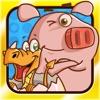 宝宝恐龙世界-家庭育儿益智启蒙教育必备的免费儿童游戏,动物故事儿歌多多的智慧树互动学习软件