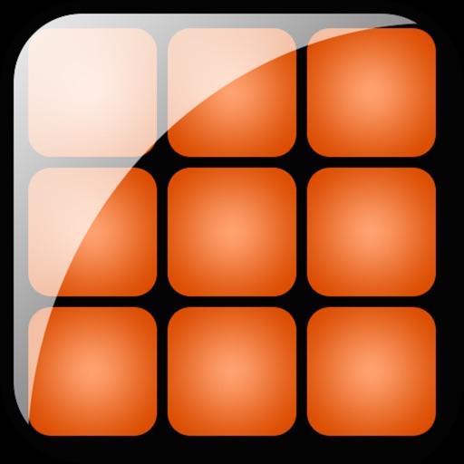 Dubstep Maker Blue iOS App