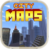 City Maps For Minecraft Pocket Edition (PE) - Download Custom Maps For FREE