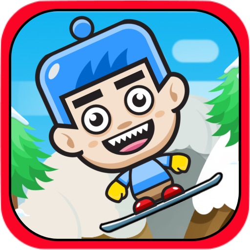Snow Zone iOS App