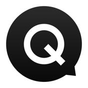 Quartz • News in a whole new way icon