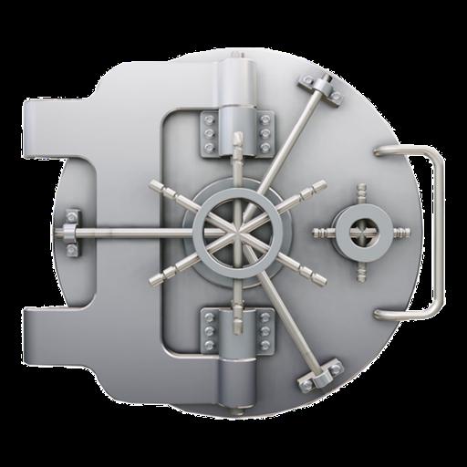 safe deposit box Mac OS X