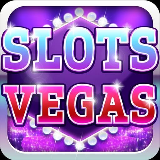 Slots Mania - Win Big Las Vegas Free Slot Machine Game iOS App