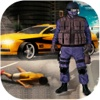 Felony War Town - The Crime Town Free 3d