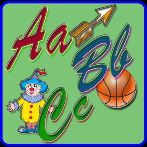 Учиться ABC алфавитов для детей