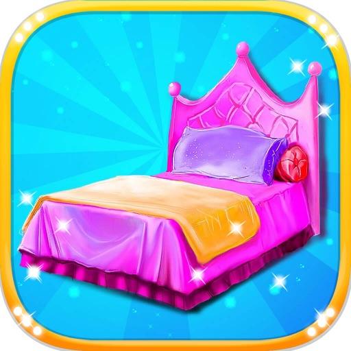 Princess Doll House – Dream Home Design and Decoration Game iOS App