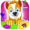Animal Hand Nail Doctor - Nail and hand surgery game for doctor hand tendon injuries