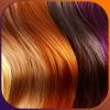 Haarfarbe Changer - Verfassungs-Werkzeug, ändern Haarfarbe