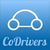 CoDrivers - GPS Driving Assistant