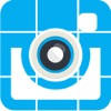 Insta Tile Maker - Upload Creative Profile Banner Photo In Grid View for Instagram IG