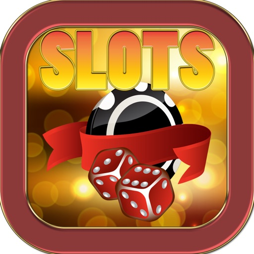 Bag Of Golden Coins - Tons Of Fun Slot Machines iOS App