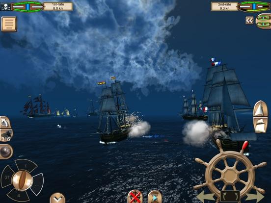 The Pirate: Caribbean Hunt Screenshots