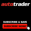 Autotrader Magazine