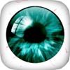 Beautiful Eyes - Rainbow Eye Maker With Colored Eye Lens