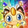 Monster 3 Match Battle Blast Mania - The Kids Crush Games for Pokemon go edition App
