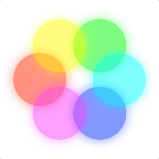 Soft Focus : ソフトフォーカス〜 ぼかしと美肌加工で自撮りをゆるふわ美白加工