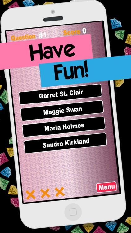 super quiz game for girls kim kardashian version by manuel diverio